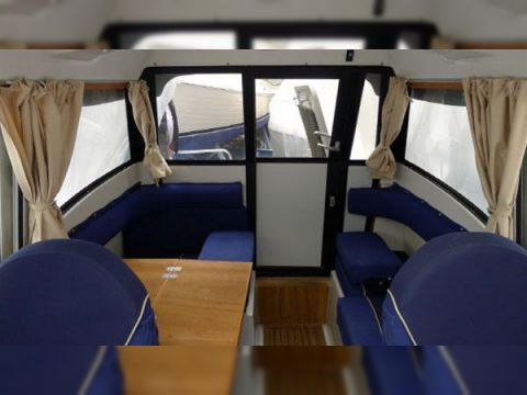 Askeladden 805 Commuter For Sale Daily Boats Buy