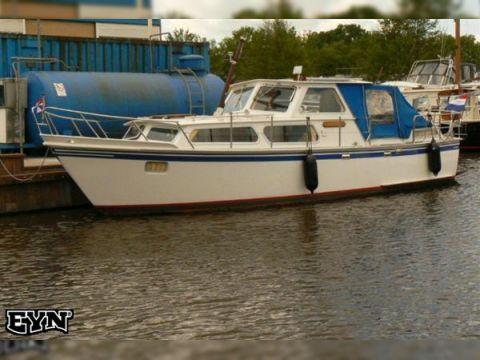 Boarnstream Cruiser Deluxe