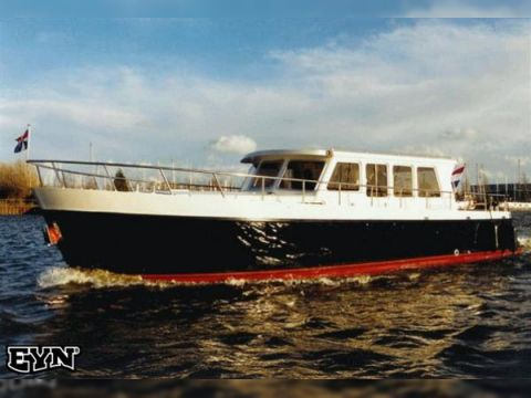 Stevens Nautical Family 1400
