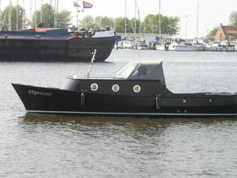 Stevens Nautical Cabin Sloep