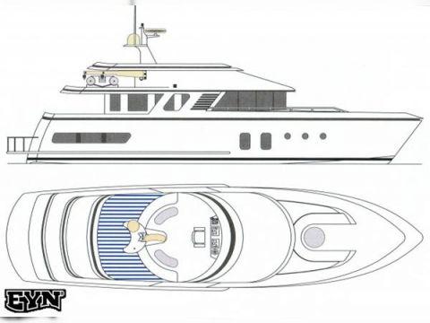 Stevens Nautical 68
