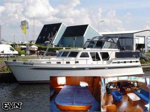 Babro 13.40 Cabrio Cruiser