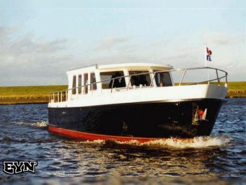 Stevens Nautical Family 1500