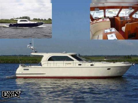 Stevens Nautical Easy 41