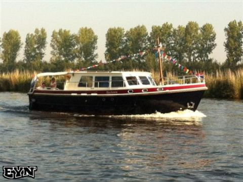 Marine Barkas 11.00 OK