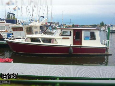 Biesbosch Kruiser 980 Gs