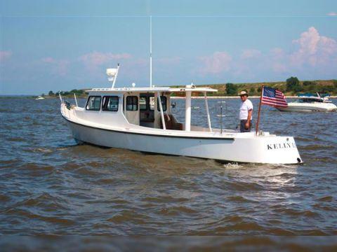 Chesapeake Shipbuilding Corp