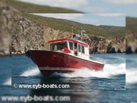 Targa Boats 27 Targa 27.1 For Sale
