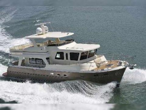 Adagio 58 Europa Trawler