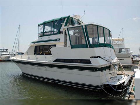 Vista 43 Motor Yacht For Sale Daily Boats Buy Review Price Photos Details
