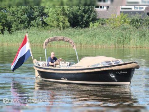 Jan Van Gent 820
