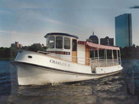 Crosby Yachts