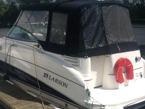 Larson 274 Cabrio