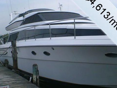 Medyachts 60 18M