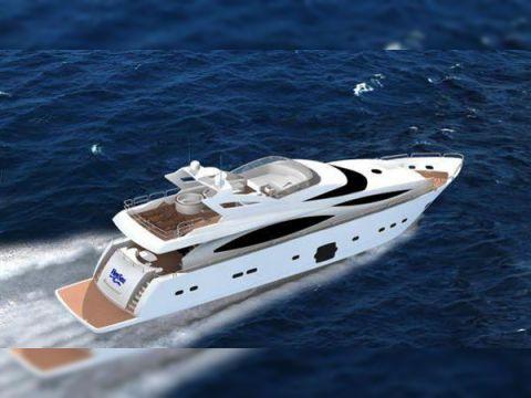Heysea Yachts 105