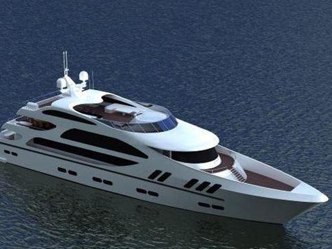 Heysea Yachts 150