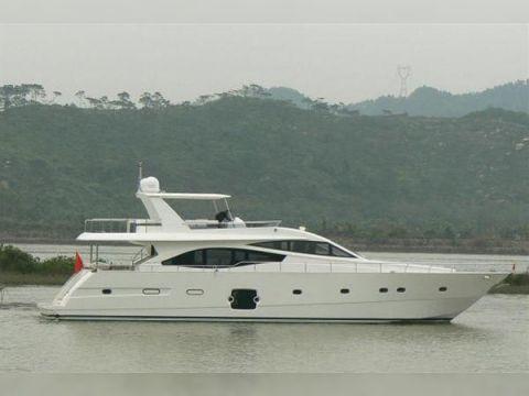 Heysea Yachts 78