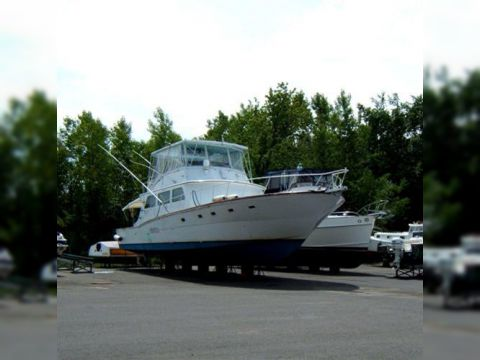 Northcoast Yachts Sportfish