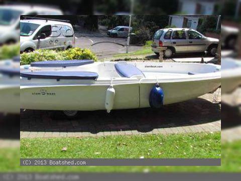 Clamboat Mk11