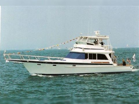 Striker Boats Sport Fisherman