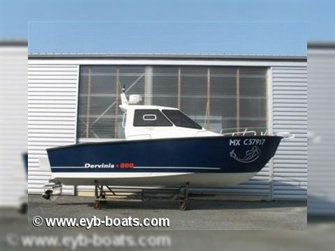 Bord A Bord Dervinis 800
