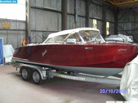 Boesch 580 Cabrio De Luxe
