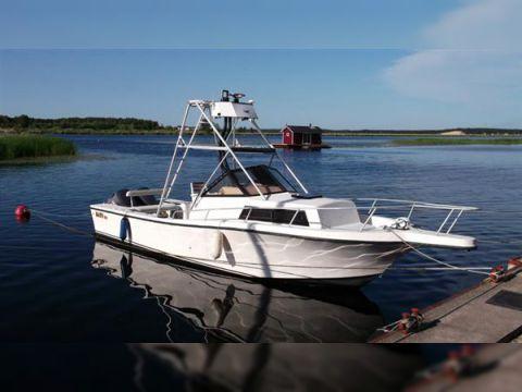 Fishtower Navigator
