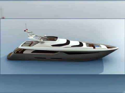 Seabrook S 41