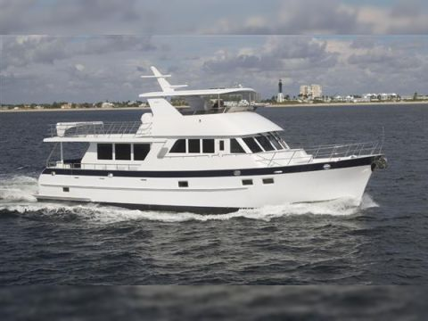 Alaskan Pilothouse