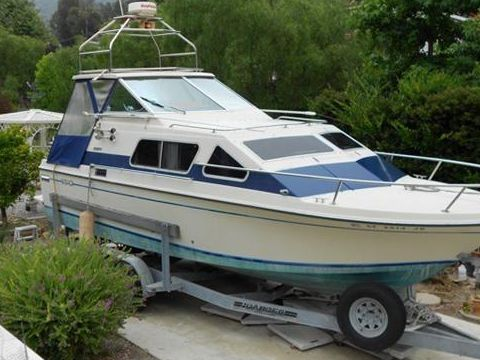 Skipjack 25 Cabin Cruiser For Sale Daily Boats Buy