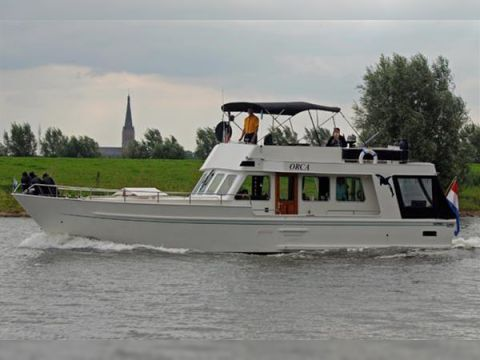 Hemmes Trawler