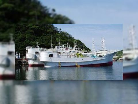 1987 x frp tuna fishing boat for sale daily for Tuna fishing boats for sale