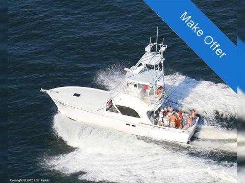 Trinity Yachts 40