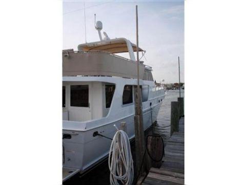 Mediterranean Motor Yacht