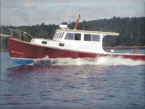 Rowe Super Fast Fishing