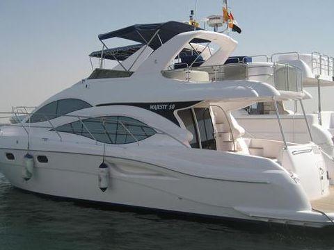 Gulf Craft 50