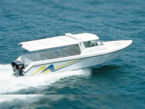 Day passenger boats for sale daily boats for Gulf craft boats for sale