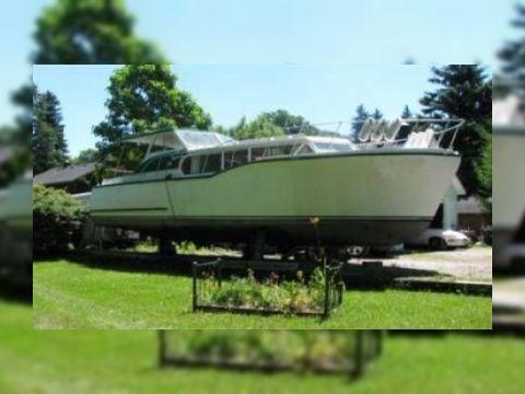 Richardson Motor Yacht
