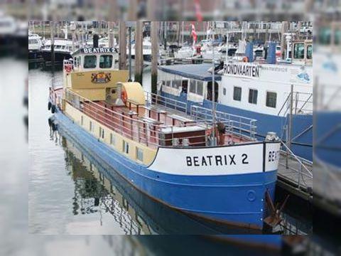 Passenger vessel 68 pax Complete company