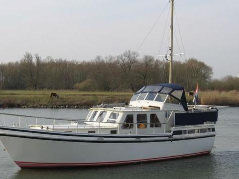 De Ruiter Trawler 12.80