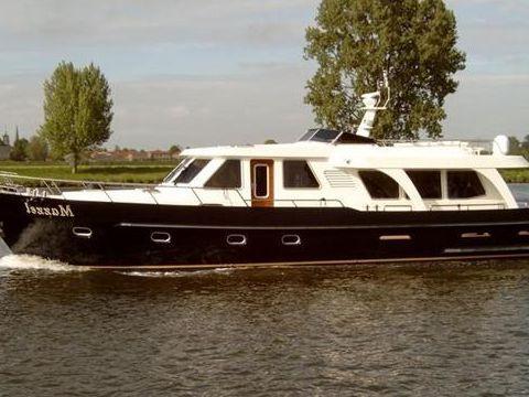 Bendie Trawler 1800