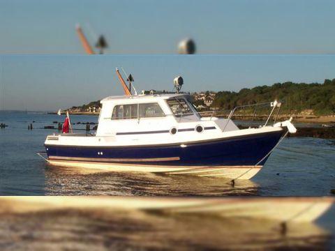 Rhp Marine Duver 25