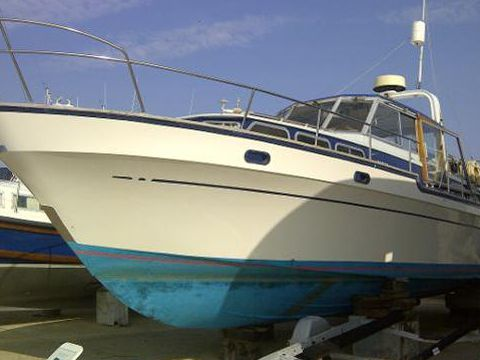 Northshore Cruiser 36