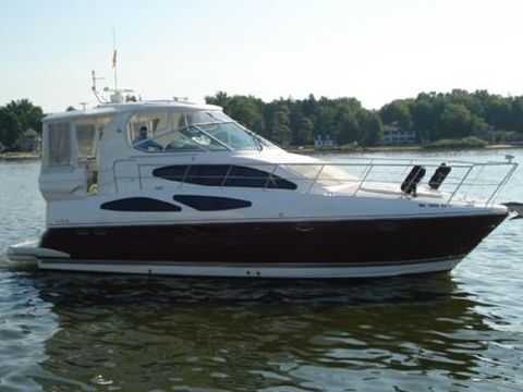 Cruisers Yachts 405 Express Motor Yacht For Sale Daily Boats Buy Review Price Photos Details