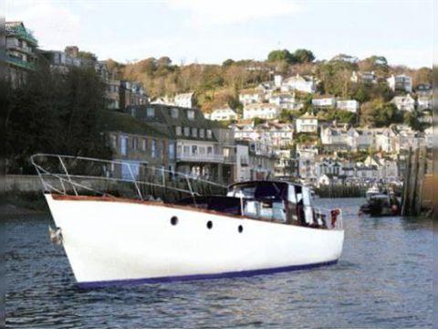 Mylne Motor Yacht
