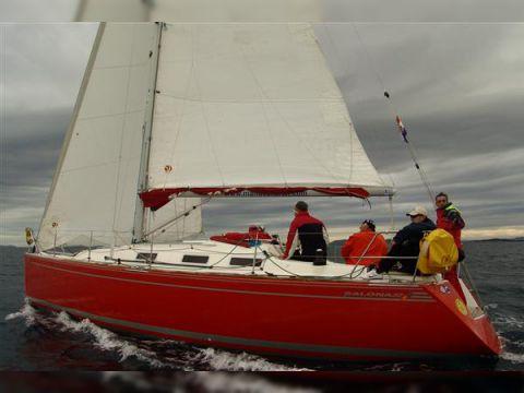 AD Boats Salona 37 R