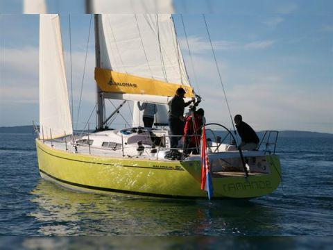 AD Boats Salona 42 Race
