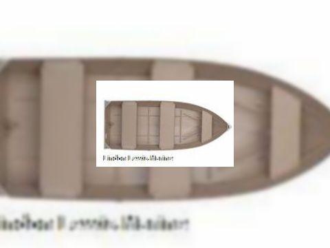 Polar Kraft V-Hull
