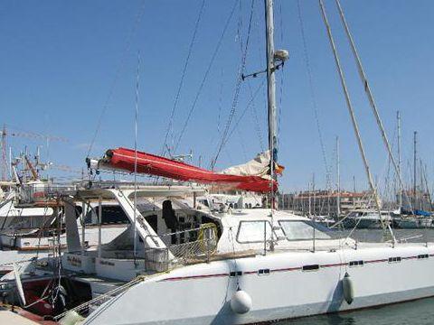 Schionning Designs Wilderness 1620 catamaran for sale
