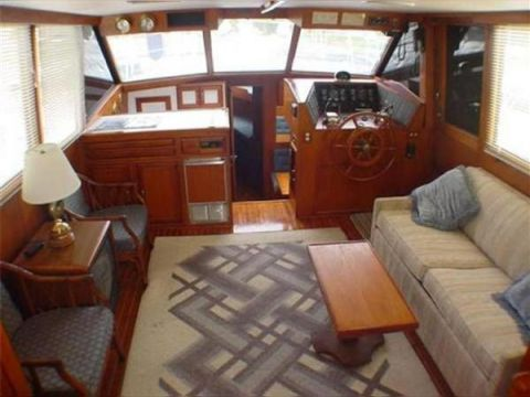 Golden Star Golden Star Sundeck Motor Yacht